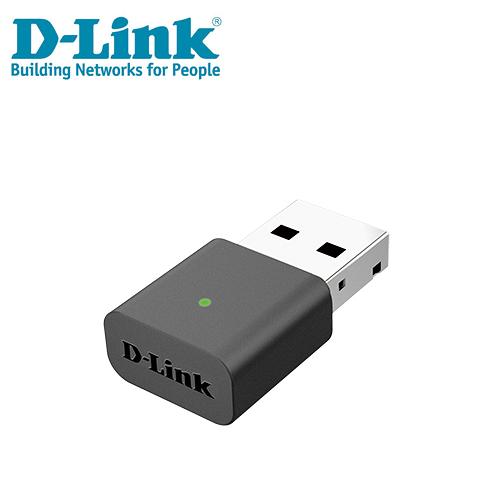 【限時特價至0731】 D-LINK 友訊 DWA-131 WirelessN NANO USB 無線網路卡 無線網卡