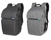 【百諾】BENRO Traveler 200 行攝者系列後背包 附防雨罩 黑/灰