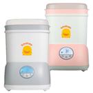5項功能-單獨消毒/熱風烘乾10、30、60分鐘3段選擇/(消毒+烘乾)全自動。