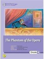 二手書博民逛書店《The Phantom of the Opera (25K+1