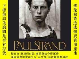 二手書博民逛書店Paul罕見StrandY307751 Calvin Tomkins Aperture, 2009 ISBN:
