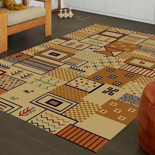 范登伯格 瑪嘉達 輕鬆小品優質地毯-小故事-150x220cm