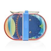 【Babycoccole 】elegant eco 竹製環保無毒兒童餐具 (盒) – 鯨魚