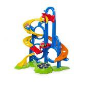 【愛吾兒】KIDS II Oball/O-ball 洞動彈跳軌道玩具組