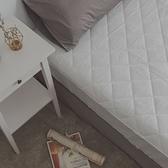 保潔墊 加大 [工廠直營 / 抗污型保潔墊] 五色 ; 可水洗 ; 保護床墊 ; 翔仔居家台灣製