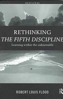二手書博民逛書店《Rethinking the Fifth Discipline: Learning Within the Unknowable》 R2Y ISBN:0415185300