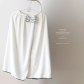 出口日本浴裙 配色hi美膩!柔軟汗蒸服可愛抹胸浴袍可穿浴巾女