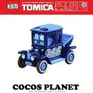 TOMICA 多美小汽車 特仕車 迪士尼 高帽子米奇日本車 日本7-11限定 小汽車 COCOS TO175