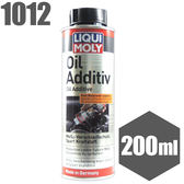 【LIQUI MOLY】二硫化鉬 機油精 力魔 Oil Additiv MoS2 No.1012