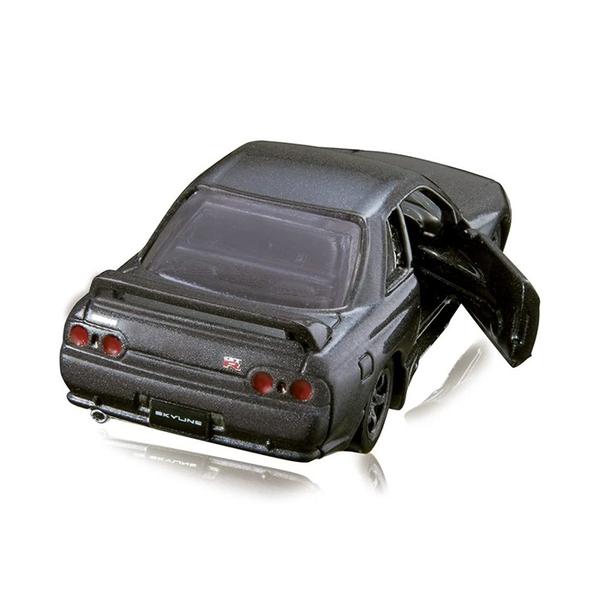 TOMICA 多美小汽車 PREMIUM 26 日產NISSAN SKYLINE GT-R BNR32 【鯊玩具Toy Shark】