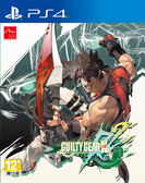 PS4 聖騎士之戰 GUILTY GEAR Xrd REV 2(中文版)