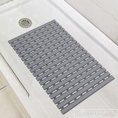 可裁剪浴室洗澡防滑墊 衛生間淋浴腳墊衛浴地墊酒店洗手間墊子CY『韓女王』