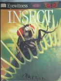 【書寶二手書T1/動植物_QFF】Insect_L.A. Mound