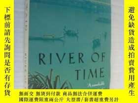二手書博民逛書店River罕見Of Time Y85718 Jon Swain