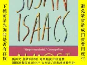 二手書博民逛書店Almost罕見ParadiseY256260 Isaacs, Susan Harpercollins 出版
