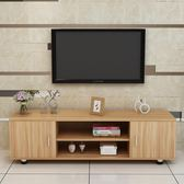 【免運】電視柜櫃簡約現代組合套裝茶幾几臥室電視機柜櫃小戶型客廳柜櫃