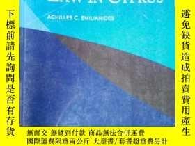 二手書博民逛書店Religion罕見and Law in CyprusY166485 Achilles C. Emiliani