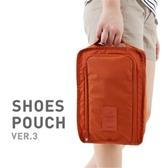 鞋包收納包旅行多功能大容量男女手提運動健身便攜兩層裝多雙鞋袋 夢想生活家