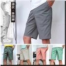 【大盤大】休閒短褲 M-3XL 五分褲 ...