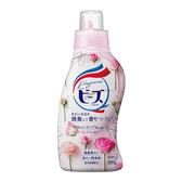 日本花王Beads植萃香氛洗衣精初綻玫瑰香820G【康是美】