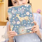 diy相冊影集本 手工情侶韓版創意浪漫粘貼式拍立得成長紀念 BS21647『毛菇小象』