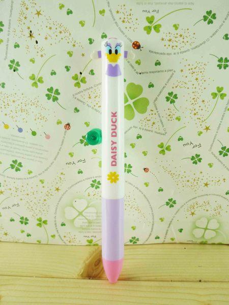 【震撼精品百貨】Donald_唐老鴨~2色筆-紫黛西