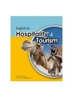 二手書博民逛書店《大專用書:English for Hospitality &