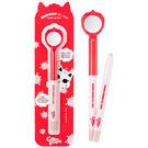 韓國Colorbuckat mumu貓咪魔鏡超防水眼線筆 0.5g 3款可選【歐妮小舖】