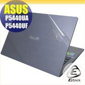 【Ezstick】ASUS P5440UF P5440UA 透氣機身保護貼(含上蓋貼、鍵盤週圍貼、底部貼)DIY 包膜