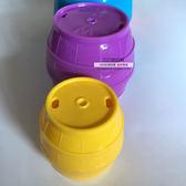 疊疊樂疊疊杯寶寶玩具0-3歲嬰幼兒童益智早教套筒套杯套盒啤酒桶 中秋烤盤88折爆殺