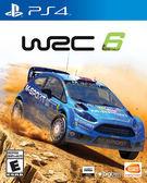 PS4 WRC 6: World Rally Championship 世界越野冠軍賽 6(美版代購)