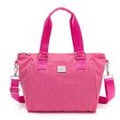PLAYBOY-手提包附長背帶 輕亮夏日系列 -粉色