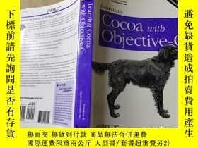二手書博民逛書店Cocoa罕見witb Objective-CY308597