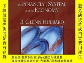 二手書博民逛書店Money,罕見The Financial System, And The EconomyY364682 Hu