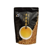 HIGH TEA 芳第 黃金蕎麥茶 (三角立體茶包) 無咖啡因 8g x 50入--【良鎂咖啡精品館】