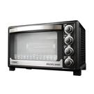 YAMASAKI山崎家電 35L雙溫控發酵專業級烤箱 SK-3580RHS+