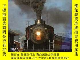 二手書博民逛書店32nd罕見Annual Steam Passenger Service Directory: A Guide t