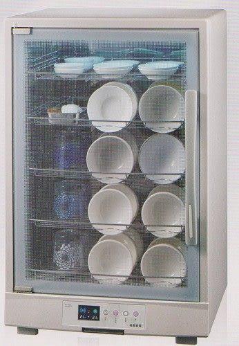 【中彰投電器】名象(五層)大容量紫外線烘碗機,TT-569【全館刷卡分期+免運費】強化玻璃安全設計~