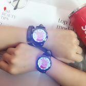 玩具手錶男女學生兒童創意電子手錶  【格林世家】