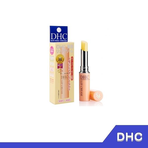 日本境內版 DHC 純欖 護唇膏 1.5g 【RH shop】日本代購