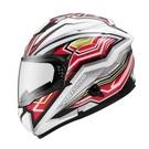 【東門城】ASTONE RT1300F AI2(白紅) 可掀式安全帽 雙鏡片 玻璃纖維