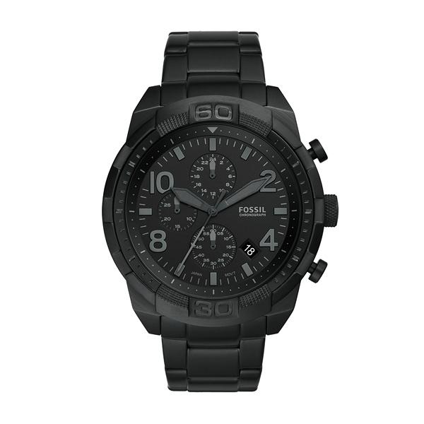 FOSSIL 移動城市型男腕錶-FS5712