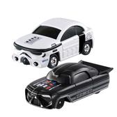 【奇買親子 網】【TOMICA 迪士尼】Star Wars Star Cars 黑武士白武士
