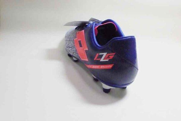 LOTTO 義大利足球鞋-熱塑性聚氨酯彈性體大底 LTS3939 [陽光樂活] 限時下殺68折