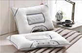 一對裝決明子枕頭枕芯蕎麥雙人情侶家用 全館免運