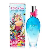 ESCADA  綻藍香頌 女性淡香水 50ml 送品牌小香【七三七香水精品坊】