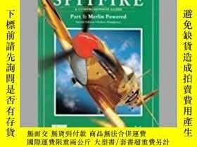 二手書博民逛書店Supermarine罕見Spitfire (damaged)-超級海洋噴火(損壞)Y414958 出版