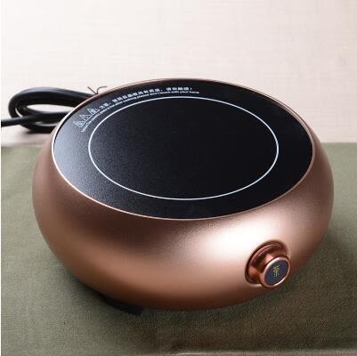 德國技術電陶爐茶爐靜音煮茶器迷你小型光波電磁爐110V泡茶爐