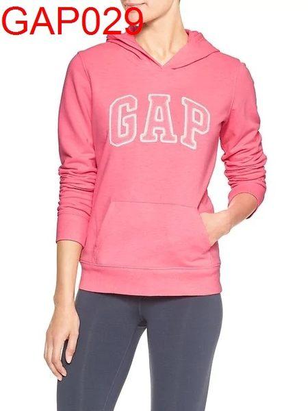 GAP 當季最新現貨 女 外套帽T 美國進口 保證真品 GAP029