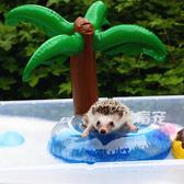 【育寵家】非洲迷你刺猬 寵物游泳圈 洗澡圈 沐浴用品多款可選 城市科技